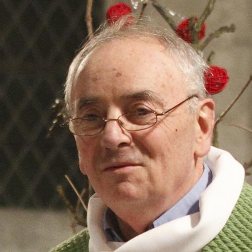 Père Olivier Gaignet