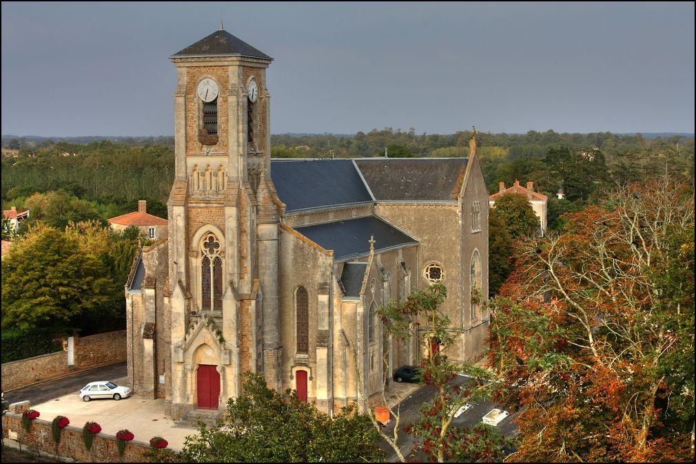 Saint Henri Dorie